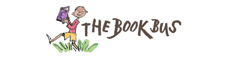 Galapagos Graphics: Book Bus Banner