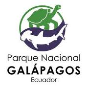 Galapagos Graphics, Galapagos National Park Logo © GNP