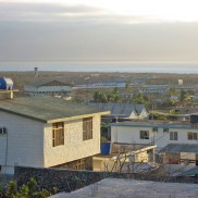 Galapagos Places: Image of San Cristobal © Iris Diensthuber