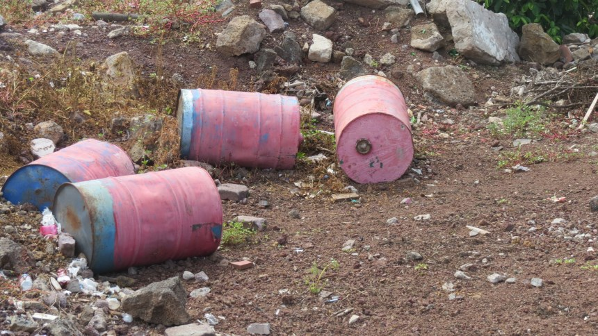 Galapagos People: Waste Management Issues © Galapagos Conservation Trust