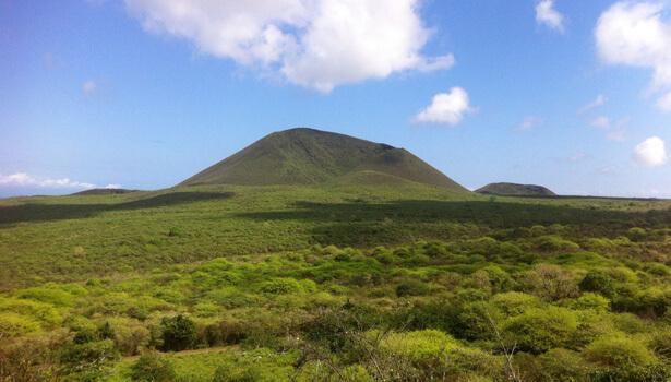 Galapagos Places: Isabela Island © Igor Starukha