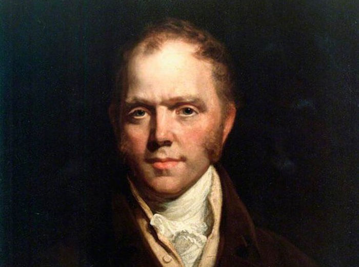 Josiah Wedgwood II (Public Domain)