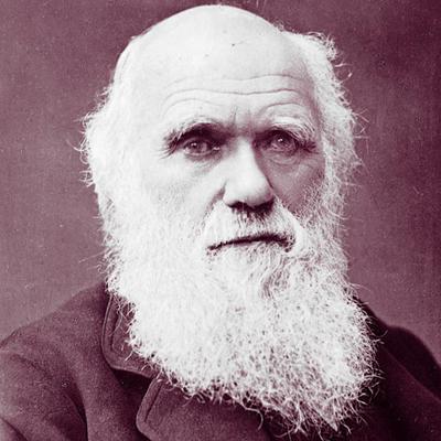 Galapagos People: Charles Darwin