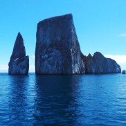 Galapagos Places: Kicker Rock © Jen Jones