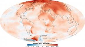 Climate Change © Victor Korniyenko
