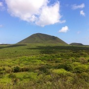 Galapagos Places: Picture of Floreana Island © Igor Starukha (creative commons 3.0)