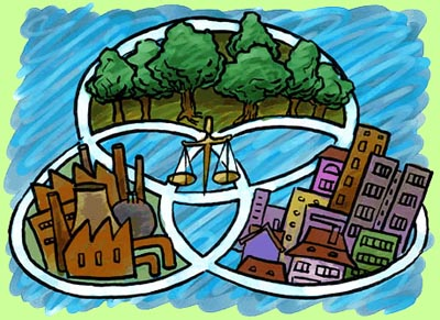 Galapagos Graphics: Sustainable Development © University of Puerto Rico (Mayagüez)