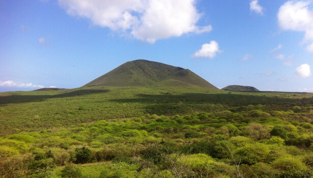 Galapagos Places: Floreana Island © Igor Starukha